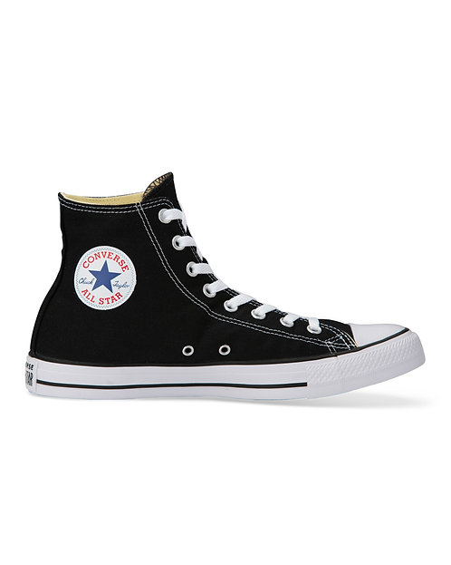 Converse - CT Core Canvas Hi Black