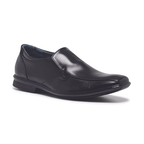 Hush Puppies - Cahill (Black)