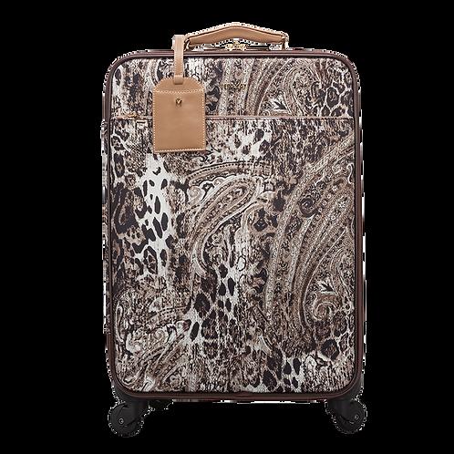 Vera May Broome  Trolley Travel Bag