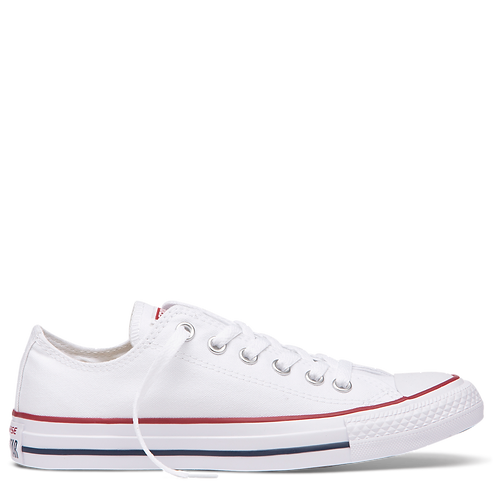 Converse - CT Core Canvas Low Optical White