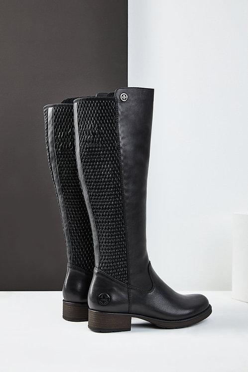 Rieker - Z9591-26 (Black)