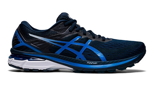 Asics GT-2000 9 (French Blue\Electric Blue)