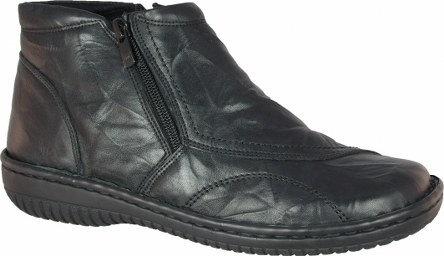 Cabello - 5250-27 Black Crinkle