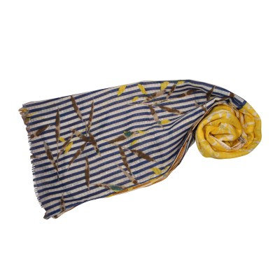 Enhance Accessories Scarf (Anouk - Yellow)