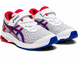 Kids Asics GT 1000 9 PS (Velcro)