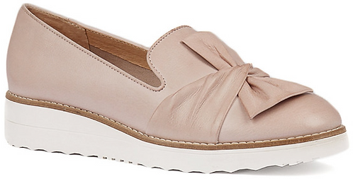 Top End - Oclem (Pale Pink Leather)
