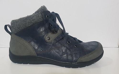 Planet Shoes - Carlisle (Navy)