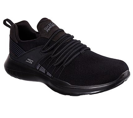 Skechers - Mens 54843 (Black)