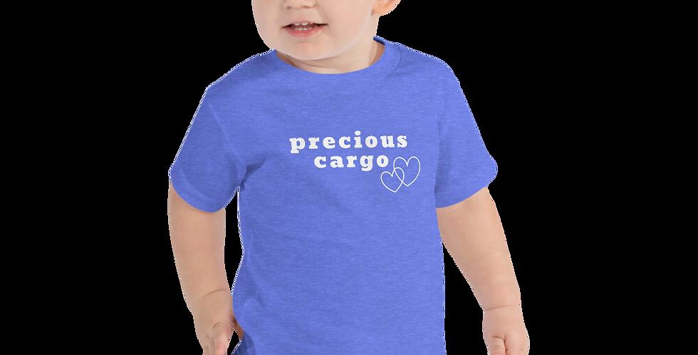 Precious Cargo Toddler Tee