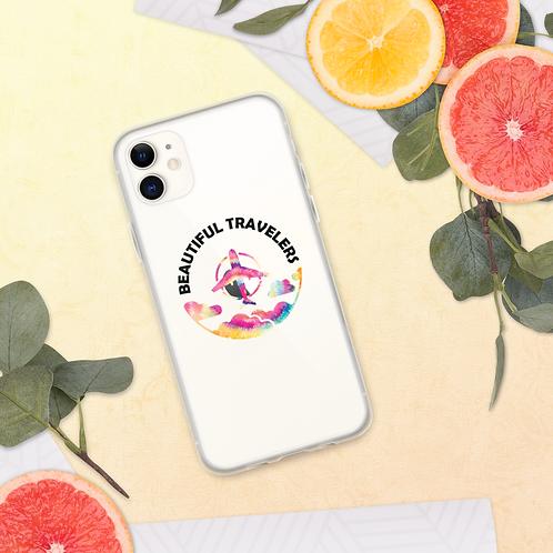 iPhone Tie Dye Case