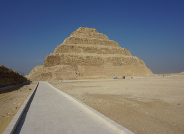 Incredible Bucket List Solo Trip to Egypt