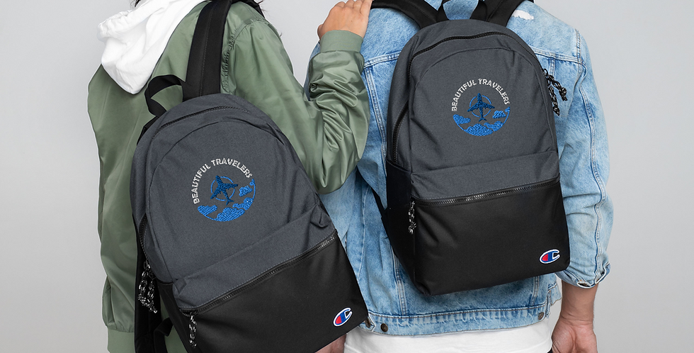 Classic Champion Backpack