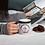 Thumbnail: Tie Dye Matte Black Magic Mug