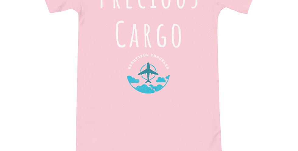 Precious Cargo Onesie