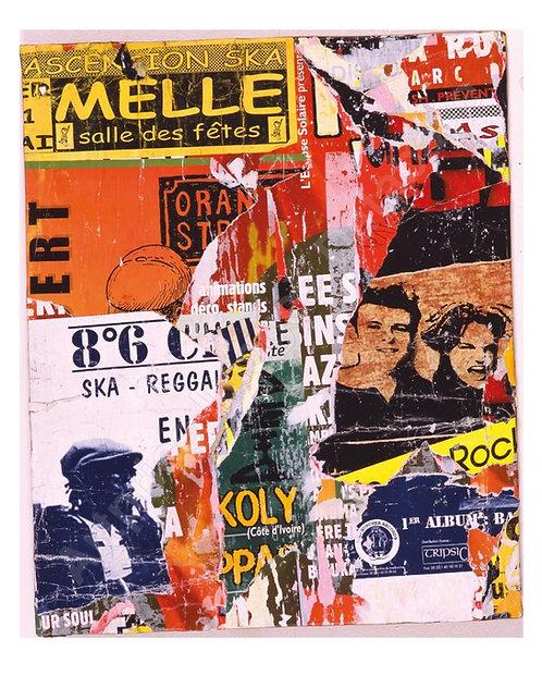 Melle - Jacques