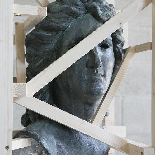 Cage n 7 - Daniele Accossato