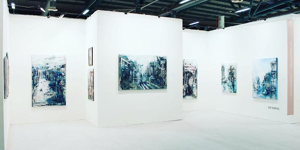 Baf - Bergamo Art Fair 2020
