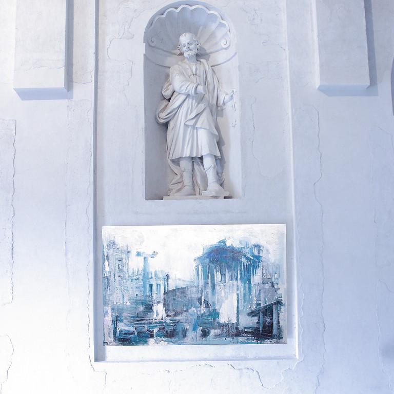 The White Shadows - Air Daryal a cura di Luca Beatrice