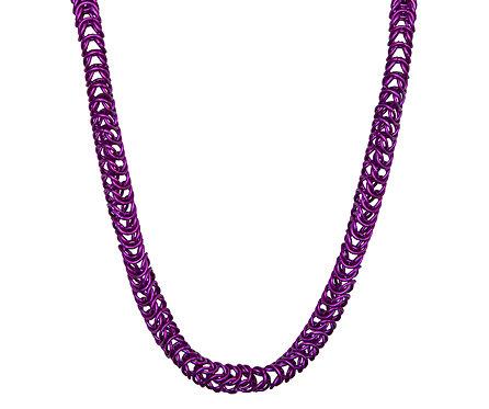 Purple Box Chain