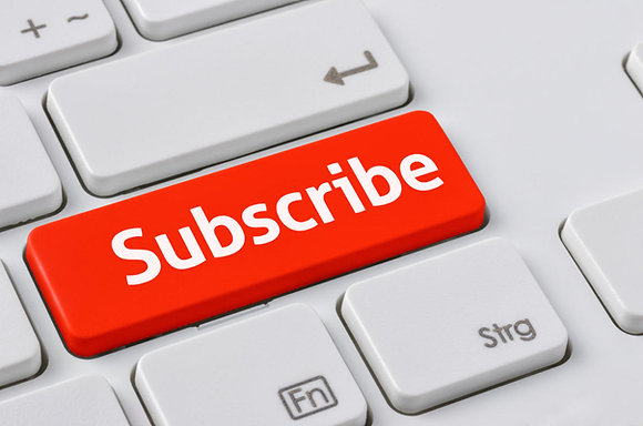 Annual CCM Subscription