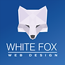 White Fox Main on Blue.png