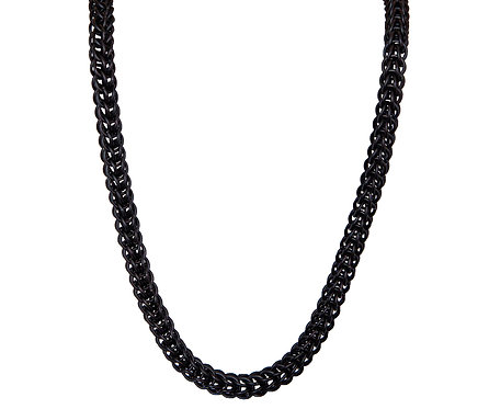 Black Full Persian Chain