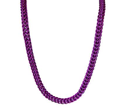 Purple Full Persian Chain