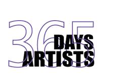 365 Artist 365 Days