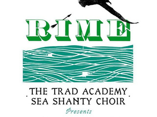 The Rime of the Ancient Mariner by Trad Academy Sea Shanty Choir