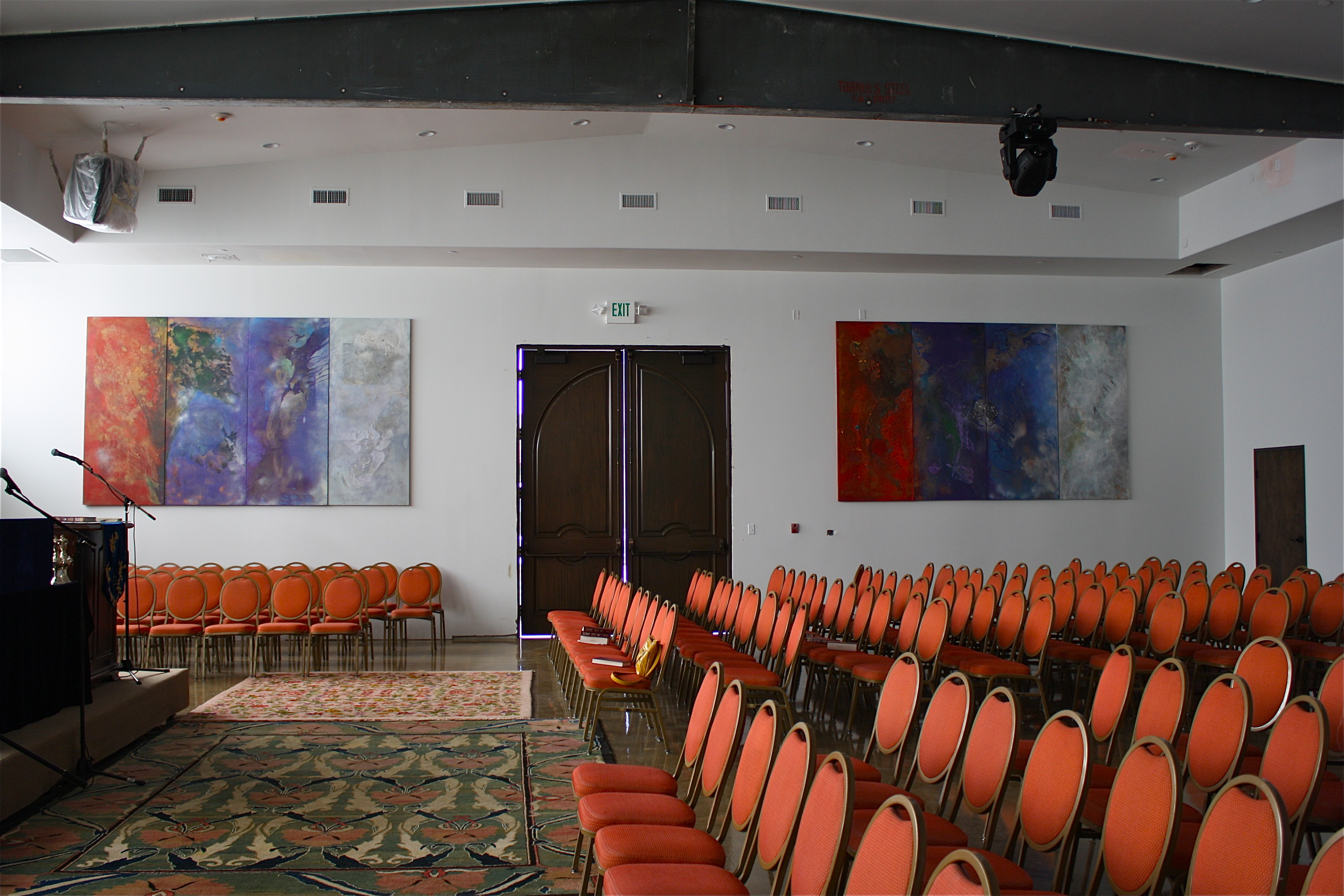 Ohr Hatorah Cultural Center