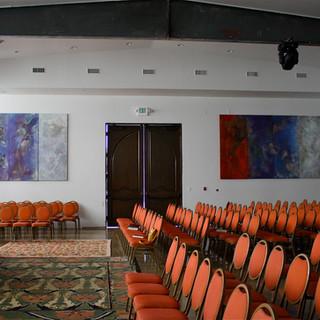 Oh Hatorah Cultural Center