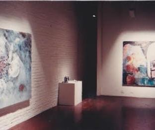 Espace Bateau Lavoir, L'Ecole des Arts Decoratifs