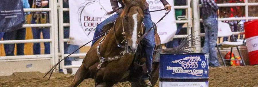 2D/3D Barrel Mare 15 yr Old AQHA
