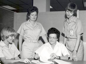 Venture Capital: A Lady's Job?