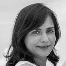 Sejal Patel Daswani