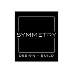 BLACK SYMMETRY LOGO WITH BLAIR FONT copy