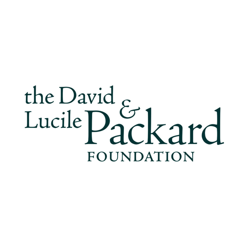 The David & Lucile Packard Fdn