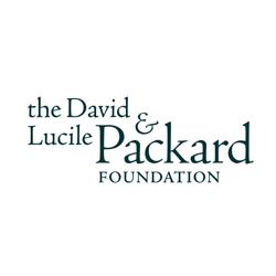 The David & Lucile Packard Fdn