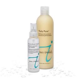 Truly Pure Shampoo & Conditioner