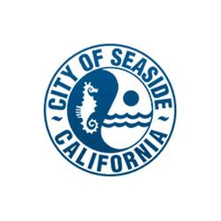 City of Seaside California