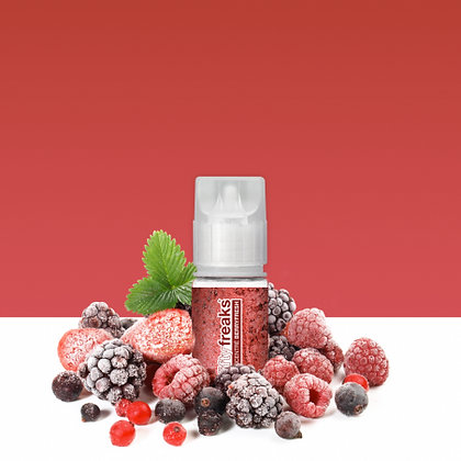 CONCENTRÉ BERRY FRESH 30ML FREAKS