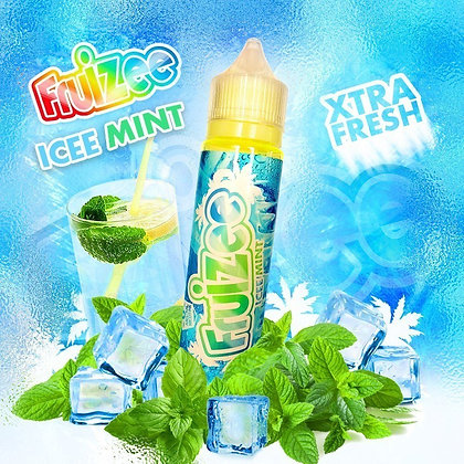 Ice Mint 50mL 0mg [Fruizee]  PG/V  30/70