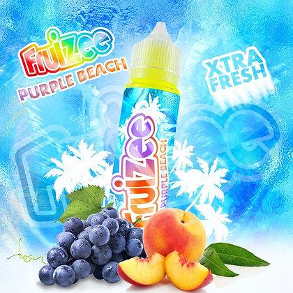 Purple Beach 50ml 0mg [Fruizee]  PG/VG  30/70