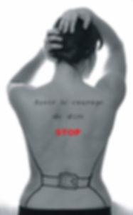 Avoir le courage de dire stop anorexie boulimie hyperphagie hypnose