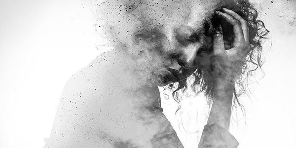 guérir de la dépression avec l'hypnose