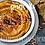 Thumbnail: Karotten-Linsen Hummus