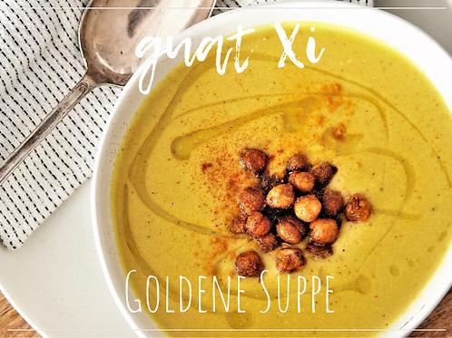 Goldene Suppe