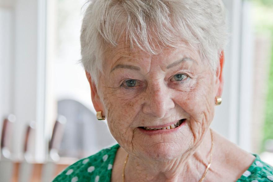 """""""Dicke Nudla"""" von meiner Oma"""