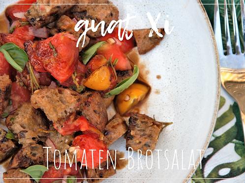 Tomaten-Brotsalat