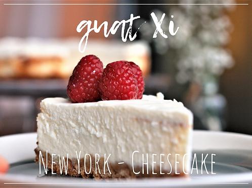 New York - Cheesecake
